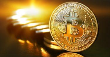 Bitcoin nuovo oro