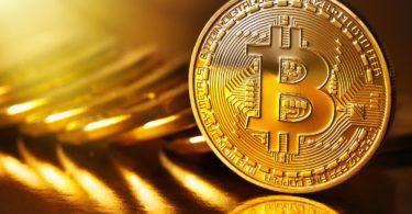 Bitcoin rendimento