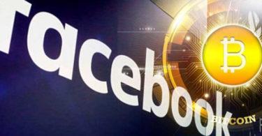 Facebook criptomoneta