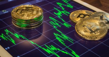 crypto capitali nel caos
