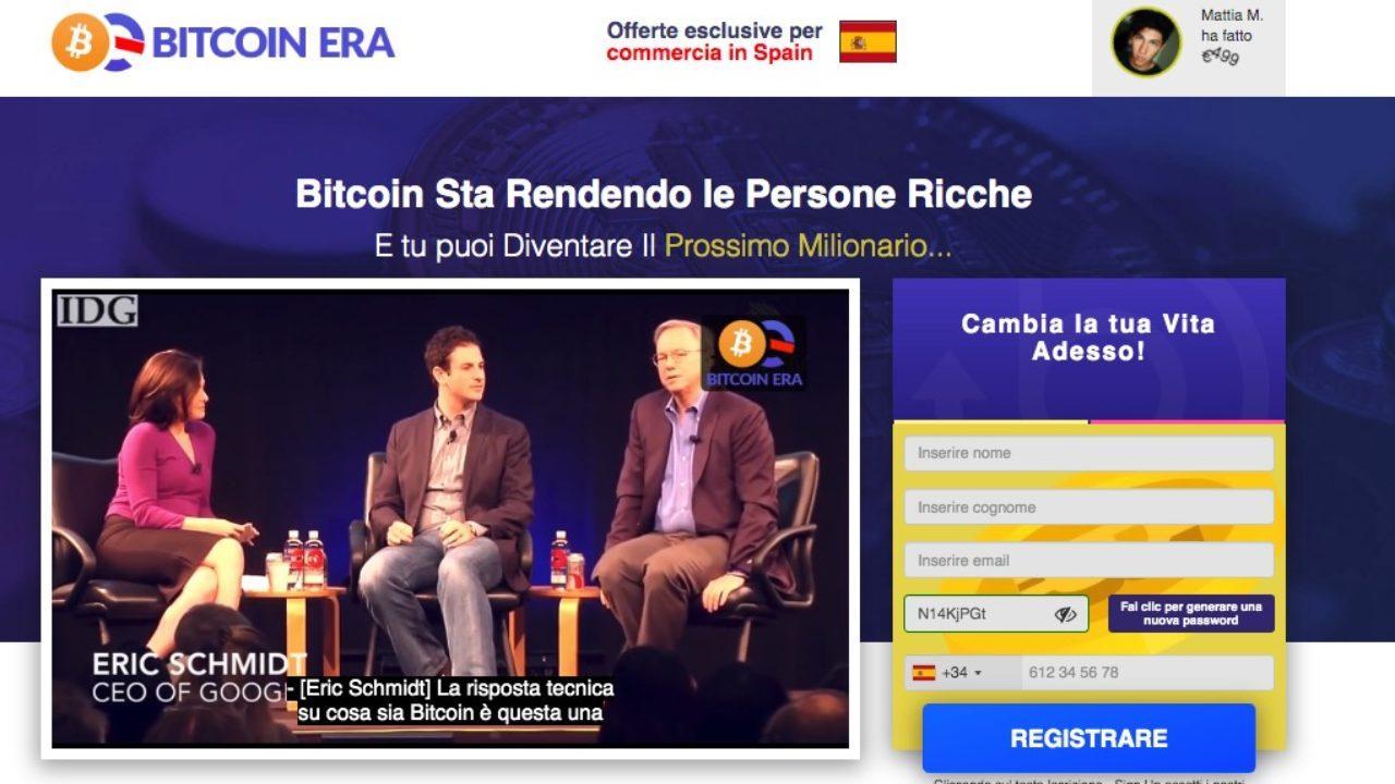 software per fare soldi con bitcoin