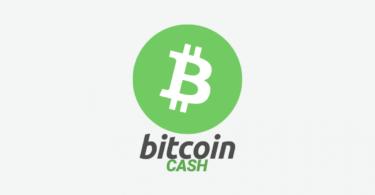 Bitcoin cash (BCH) stabile