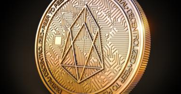 EOS obiettivo decentralizzazione
