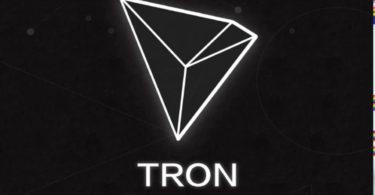 Tron (TRX) esulta