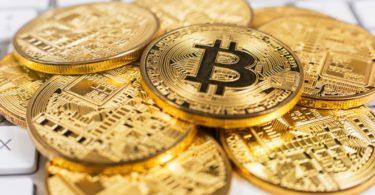 Bitcoin come riserva di valore