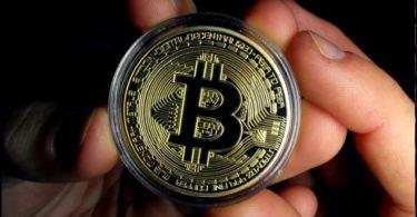 Bitcoin e le serie storiche