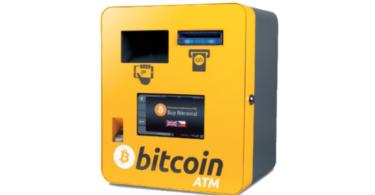 Bitcoin ed i Bancomat ATM