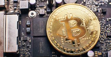 Bitcoin in rampa di lancio
