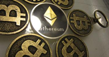 Da Wibson un regalo per Ethereum