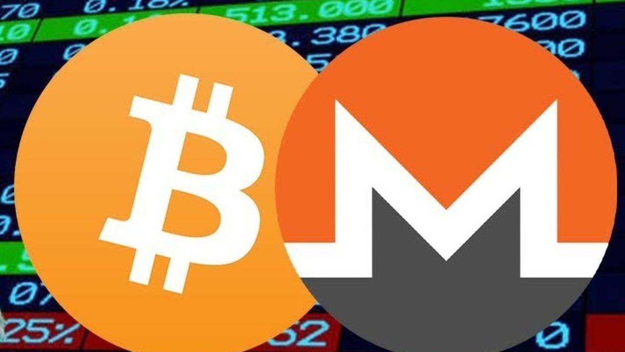 duopolio monero-bitcoin lo scenario previsto la top 10 di youtube sullinvestimento in bitcoin