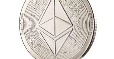 Ethereum raggiunta da Tron