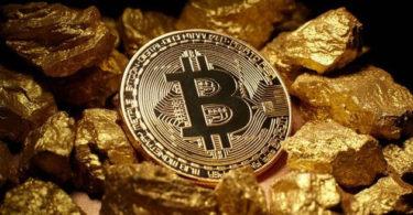 Il Bitcoin può sostituire l'oro