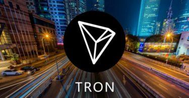 Tron (TRX) primeggia nelle dApps