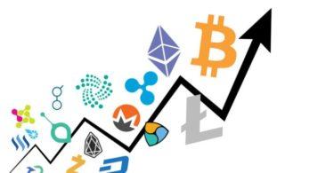 Bitcoin Cash EOS Tron Cardano