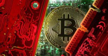 Bitcoin verso $15.000