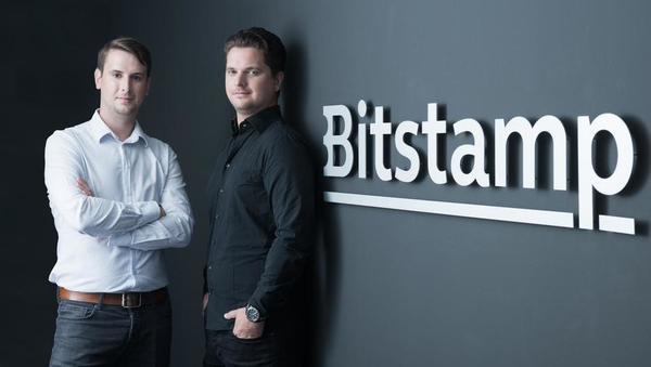 Bitstamp Team