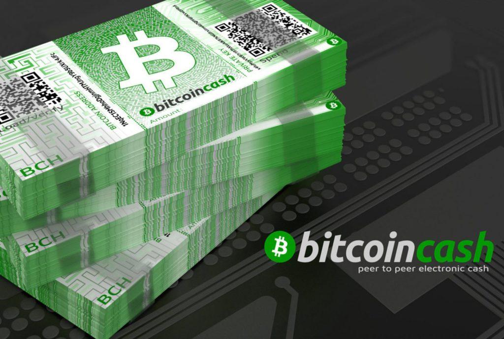 Guadagnare con Bitcoin Cash