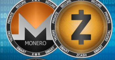 Monero Zcash darkweb