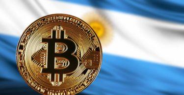 Bitcoin BTC Argentina
