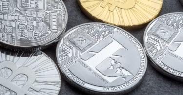Bitcoin Cash EOS Stellar Lumens
