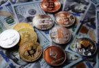 Bitcoin Cash EOS Stellar Lumens Tron