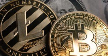 Bitcoin Litecoin analisi settimanale