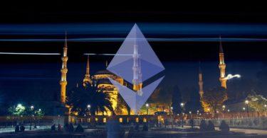 Ethereum ETH Istanbul