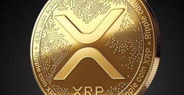 Ripple XRP rimbalza del +3%