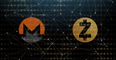 Zcash Coinbase Monero