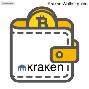 Kraken Wallet Deutsch