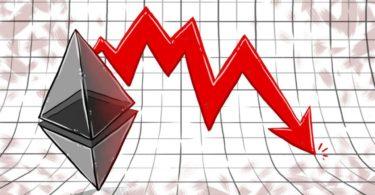 Ethereum (ETH): La tendenza al ribasso persiste