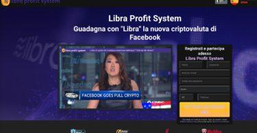 Libra Profit System