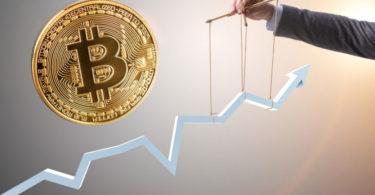 Bitcoin (BTC) oscilla a causa del mercato manipolato