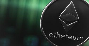 Ethereum ETH potrebbe innescare un nuovo rally