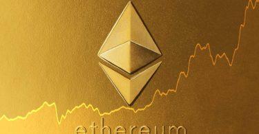 Ethereum (ETH) sfonda i 180 USD e apre le porte ai 200
