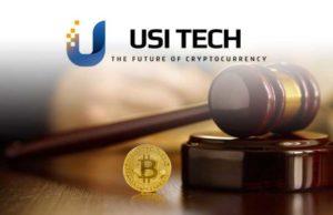USI Tech SEC
