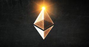 Ethereum ETH consolida la sua posizione