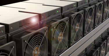 Bitcoin scende sotto il costo di produzione