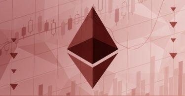 Ethereum ETH Il prezzo continua a scendere