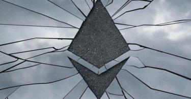 Ethereum ETH cerca un supporto chiave