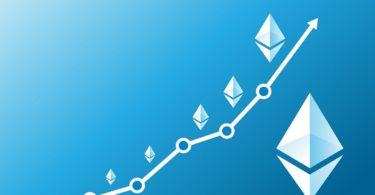 Ethereum (ETH) può guadagnare molto