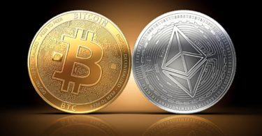 Ethereum segue da vicino Bitcoin
