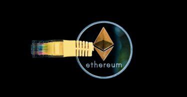 Ethereum crypto coin