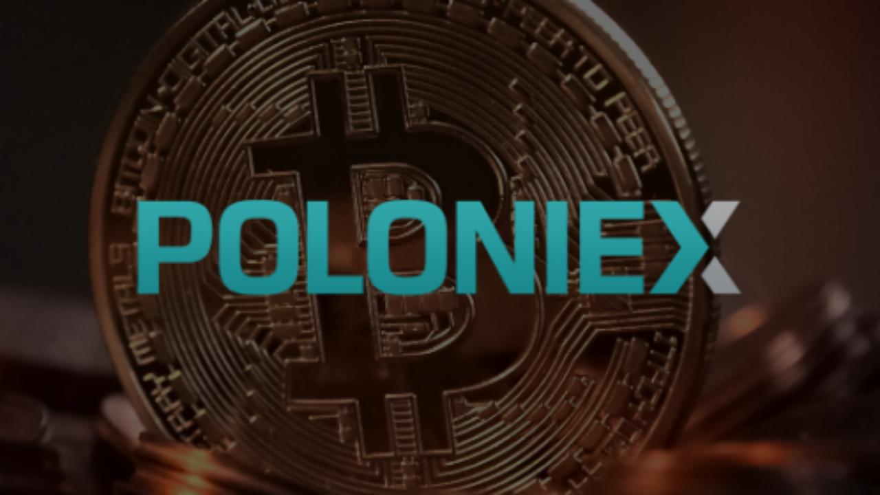 come posso scambiare bitcoin con bitcoin su poloniex quanto puoi guadagnare scambiando criptovaluta