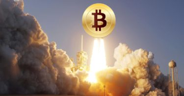 Bitcoin è pronto al decollo