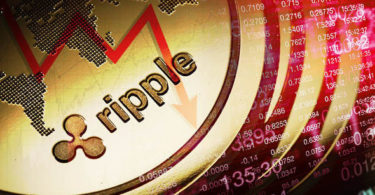 Ripple (XRP) vira al ribasso