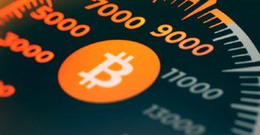 Bitcoin mostra la sua forza