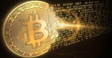 Bitcoin mostra un segnale