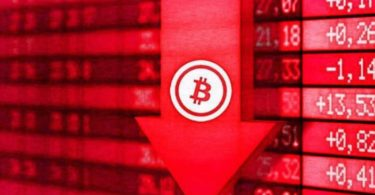 Bitcoin potrebbe calare