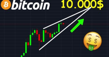 Bitcoin raggiunge quota 10.000